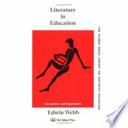 Literature in Education