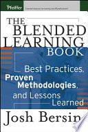 The Blended Learning Book