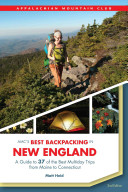 AMC s Best Backpacking in New England
