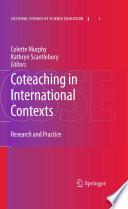 Coteaching in International Contexts