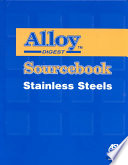 Alloy Digest Sourcebook