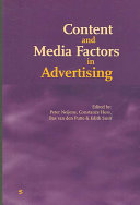Content and Media Factors in Advertising