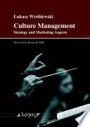 Culture Management