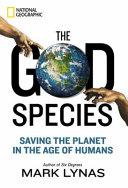 The God Species