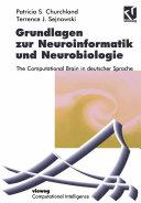 Grundlagen zur Neuroinformatik und Neurobiologie