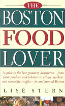 The Boston Food Lover Guide