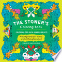 The Stoner s Coloring Book