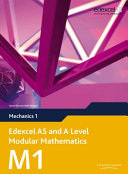 Edexcel AS and A Level Modular Mathematics