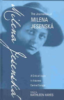 The Journalism of Milena Jesensk