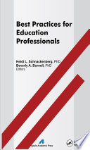 Best Practices For Education Professionals