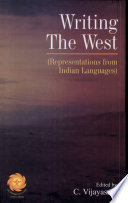 Writing the West  1750 1947