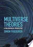 Multiverse Theories Book PDF