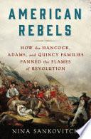 Book American Rebels
