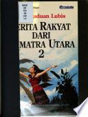 Cerita rakyat dari Sumatra Utara, 2