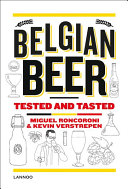 Belgian Beer : to michael jackson's book great beers of belgium...