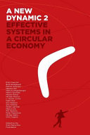A New Dynamic 2  Effective Systems in a Circular Economy