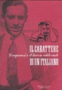 Il carattere di un italiano