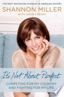 download ebook it's not about perfect pdf epub