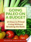 Going Paleo on a Budget