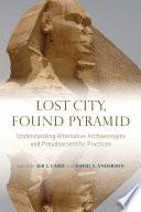 Lost City  Found Pyramid