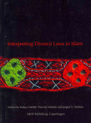 Interpreting Divorce Laws in Islam