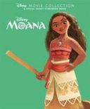 Disney Movie Collection Moana