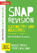 AQA GCSE Maths Foundation