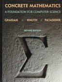 Concrete Mathematics Book PDF