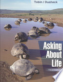 Asking About Life book