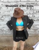 Whodoneit! A Film Guide