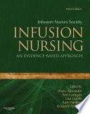 Infusion Nursing E Book