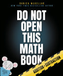Do Not Open This Math Book