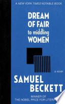 Dream of Fair to Middling Women Book PDF
