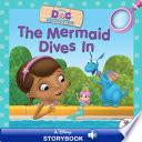 Doc McStuffins  The Mermaid Dives In