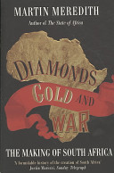 Diamonds  Gold and War