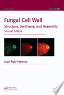 Fungal Cell Wall book