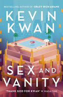 Book Sex and Vanity
