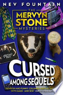 Cursed Among Sequels (the Mervyn Stone Mysteries, #3) For After Seventeen Long Years