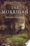 Pagan Portals   The Morrigan