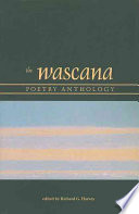 The Wascana Poetry Anthology Middle Ages To Recent Times From Both