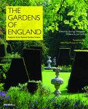 The Gardens of England Book PDF