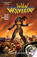 All New Wolverine Vol  3