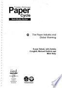 Paper Industry and Global Warming  the   8081iied
