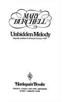 Unbidden Melody