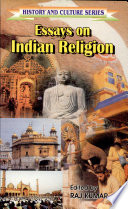 Essays On Indian Religion