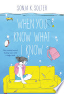 When You Know What I Know Book PDF