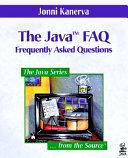 The Java FAQ