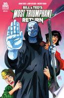 Bill   Ted s Most Triumphant Return  5
