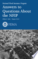 Answers to Questions about the National Flood Insurance Program
