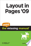 layout in pages 09 the mini missing manual